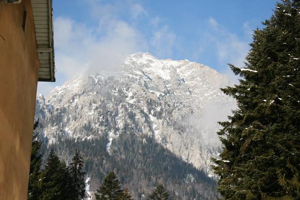 Румыния, место проведения чемпионата Европы по скибордингу. Изображение № 17.
