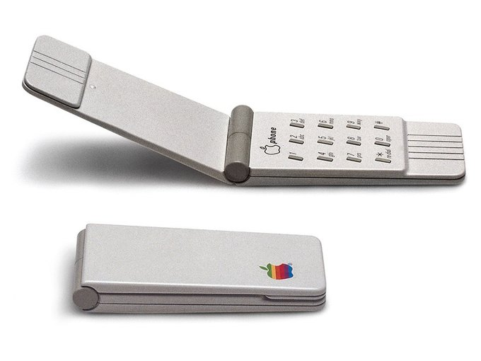 Опубликованы новые концепты футуристических устройств Apple 1982 года . Изображение № 5.