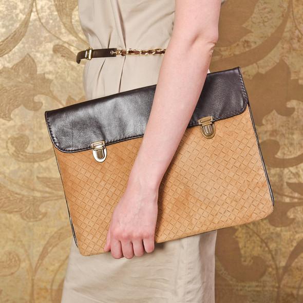 Коллекция клатчей и сумок FEDORA. Изображение № 3.