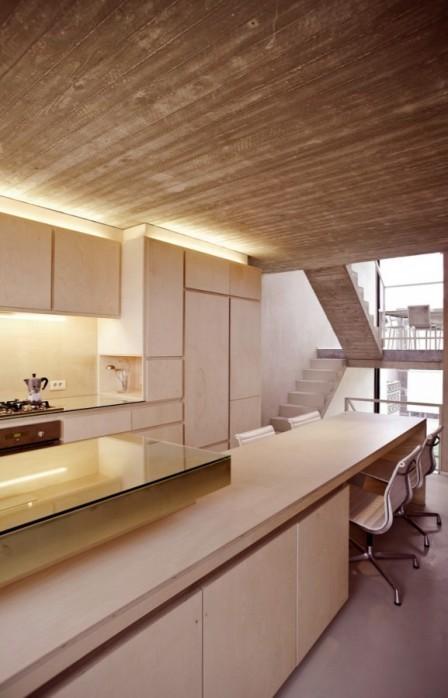 Дом для Архитекторов. Изображение № 15.