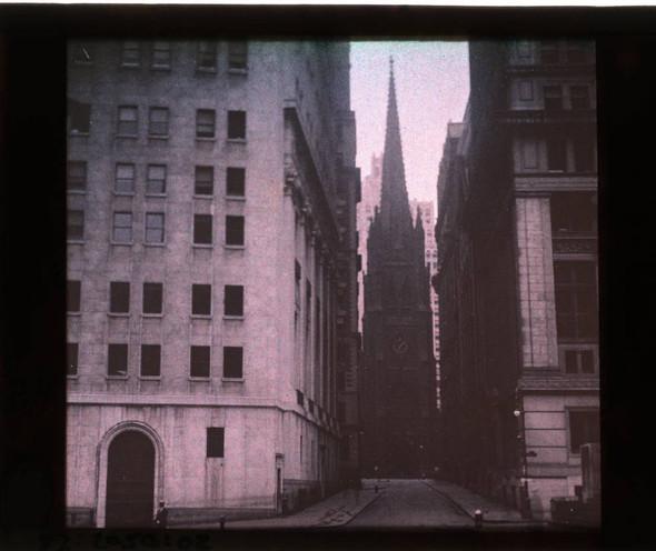 Автохром Люмьер – цветные фотографии начала XX века. Изображение № 31.