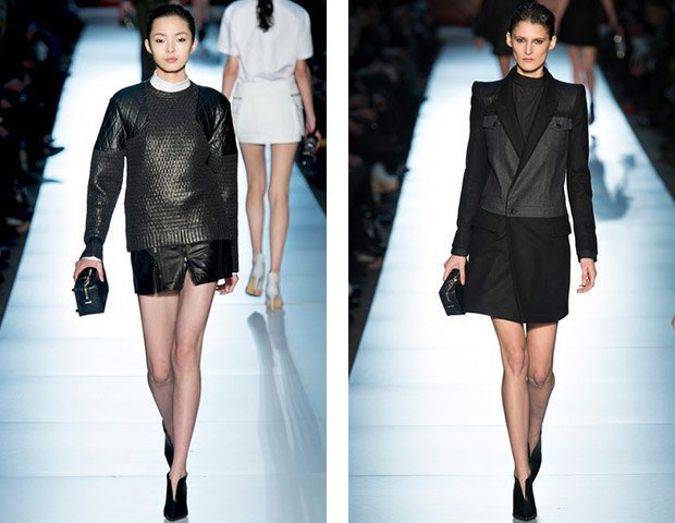 Неделя моды в Нью-Йорке: Дни 6 и 7. Изображение № 42.