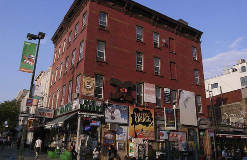 Диснейлэнд дляхипстеров: Вильямсбург, Нью-Йорк. Изображение № 8.