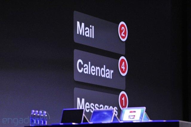 Трансляция: Apple представляет новую iOS и другие продукты. Изображение № 48.