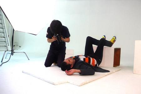 Osang Gwon Keane фотоскульптуры. Изображение № 7.