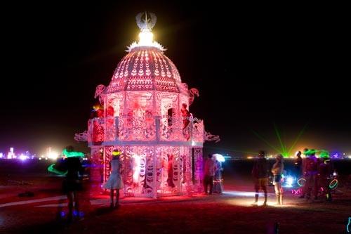 Burning man– art-проект мирового масштаба. Изображение № 26.