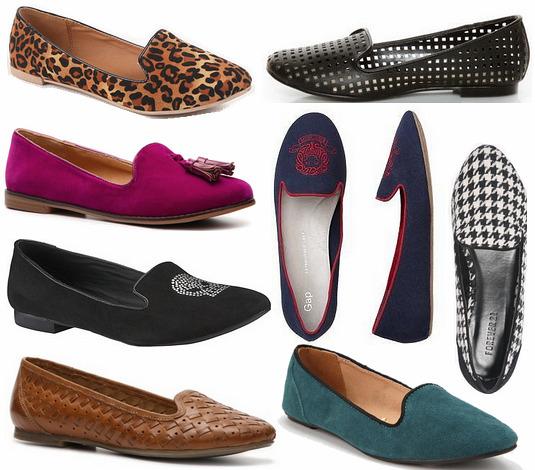 Стильная обувь: осень 2012. Изображение № 2.