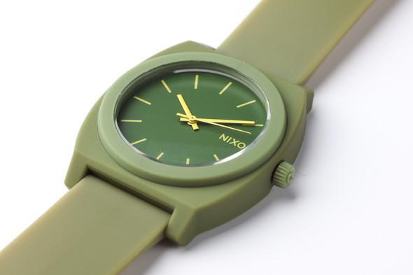 Финальная распродажа часовой марки NIXON.. Изображение № 15.