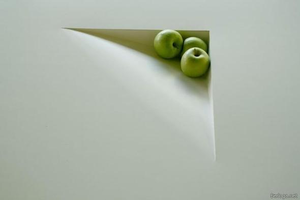 Креативный интерьер или творческий беспорядок. Изображение № 35.