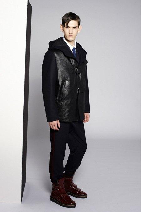 Marni и Marc Jacobs выпустили новые лукбуки. Изображение № 5.