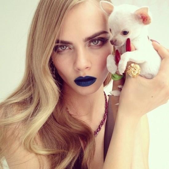 Съёмки: Playing Fashion, Schon, Vogue и другие. Изображение № 13.