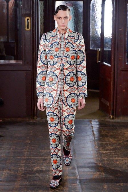 London Fashion Week: День 2. Изображение №3.