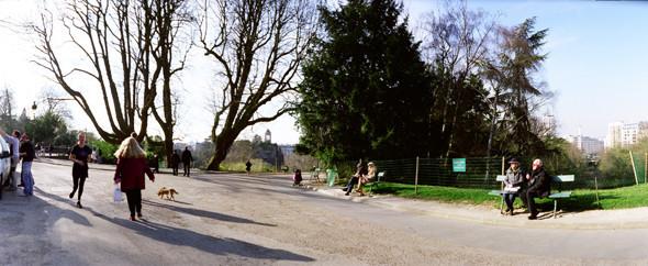 Изображение 15. Париж: сады и парки.. Изображение № 17.
