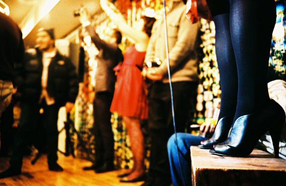 Галерея-магазин Ломографии вНью-Йорке. Изображение № 45.