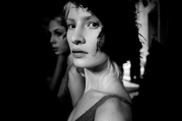 BACKSTAGE: Liudmila Norsoyan весна-лето 2012. Изображение № 20.