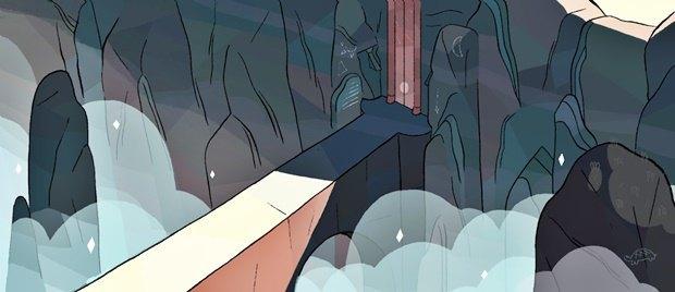 Анимация дня: фэнтезийный ролик про любовь и побег. Изображение № 13.