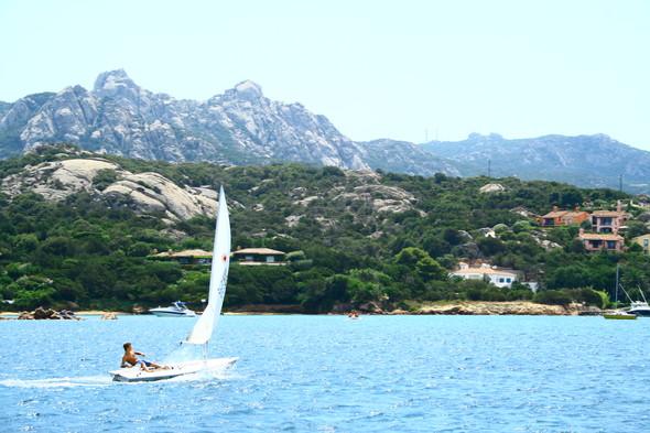 Островная ITALY (Сардиния, Корсика, Porto Cervo). Изображение № 11.