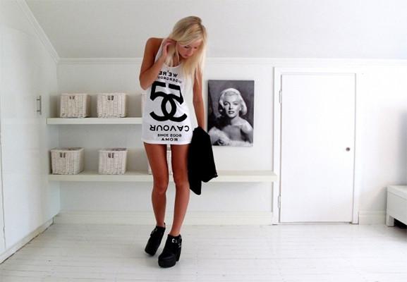 5Preview: Знаменитые It-t-shirts впервые официально в России. Изображение № 2.