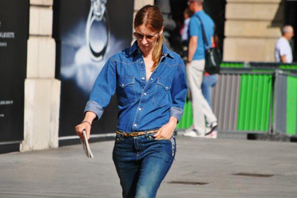 Джинсомания: обзор зоны Denim Fashion в ЦУМе. Изображение № 12.