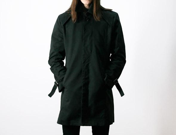 Изображение 2. Гардероб: Майкл Тинтюк, модель, дизайнер, музыкант.. Изображение № 2.