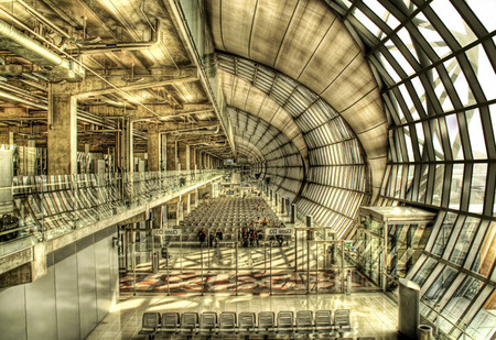 HDR-фотограф Трей Ретклифф (Trey Ratcliff). Изображение № 11.