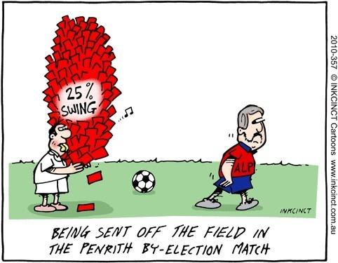 Все на выборы! Политическая реклама разных лет. Изображение № 110.