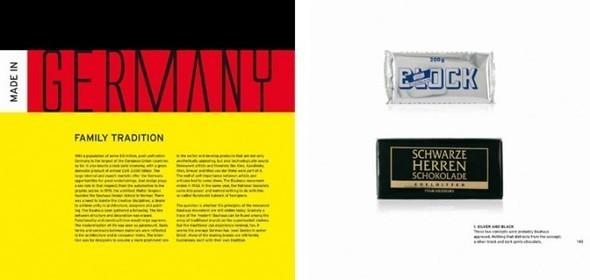 Изображение 75. Книги и альбомы про упаковку: какие они бывают.. Изображение № 42.
