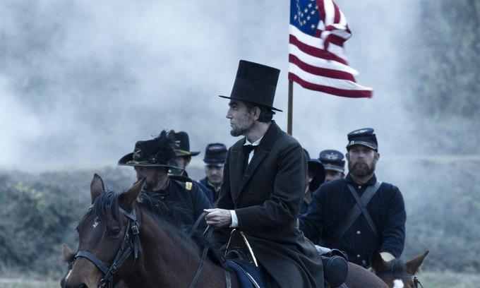 «Линкольн». Изображение № 1.