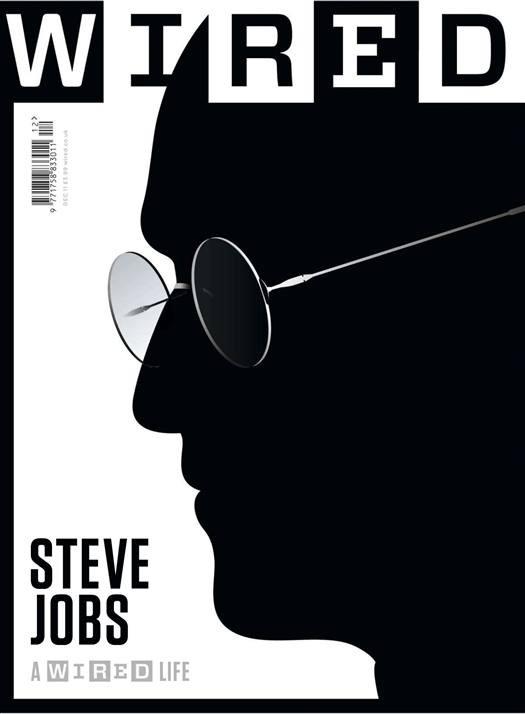 Самые красивые обложки журналов в 2011 году. Изображение № 115.