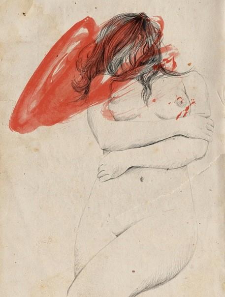 Mari B. Рисую. Изображение № 4.