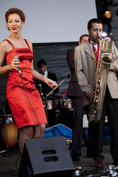 Изображение 4. Возрождение коллектива: St.Petersburg Ska-Jazz Review.. Изображение № 3.