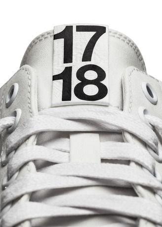 Nike поработали с DSM и Supreme к юбилею Air Force 1. Изображение № 2.