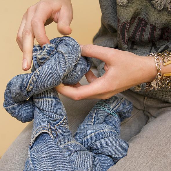 Каксварить джинсы. Изображение №5.