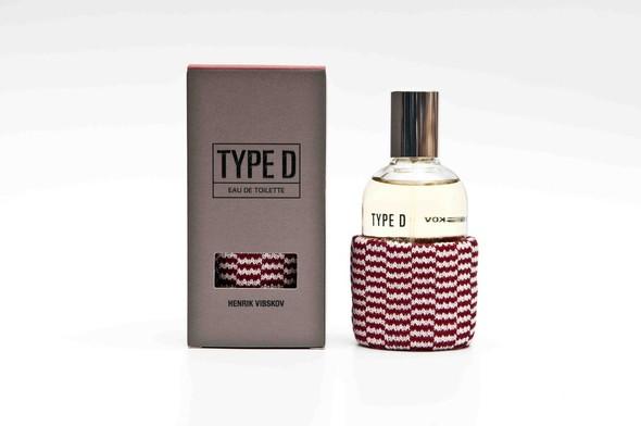 TYPE B,C,D от Henrik Vibskov. Изображение № 8.