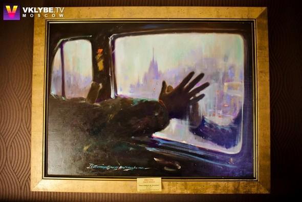 Выставка работ концептуального столичного художника Alexa Che. Изображение № 2.