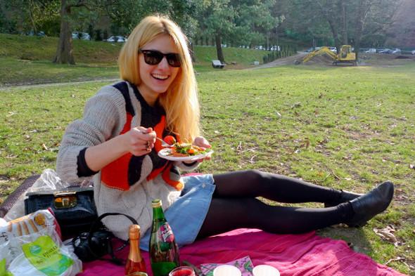 Пикник на озере Комо. Изображение № 25.