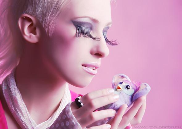 Изжизни кукол. ( byFrida & Mihail Smirnov ). Изображение № 3.