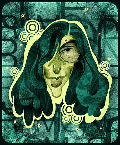 Иллюстратор Alberto Cerriteo. Изображение № 19.