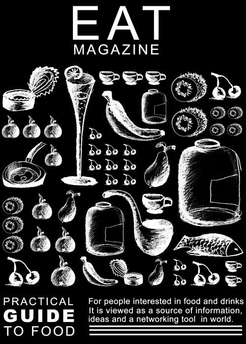 Изображение 3. Graphic Posters.. Изображение № 3.