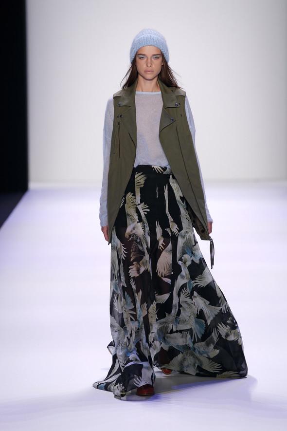 Berlin Fashion Week A/W 2012: Lala Berlin. Изображение № 1.
