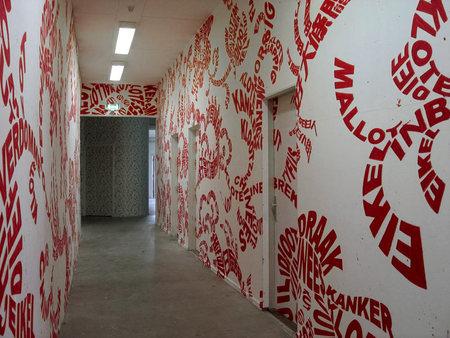 Tsang Kin-Wah. Азиатское граффити. Изображение № 10.