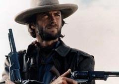 Клинт Иствуд получил медаль. Изображение № 1.