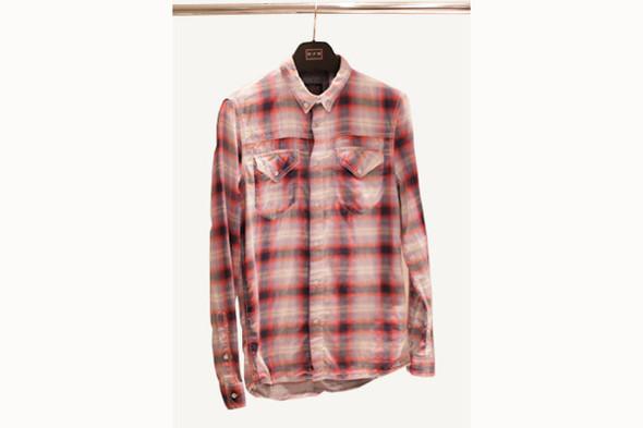 Firetrap, рубашка 3990 руб. Изображение № 10.