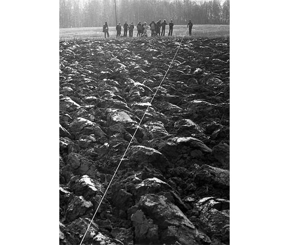 Коллективное действие: молодые российские художники об Андрее Монастырском. Изображение № 26.