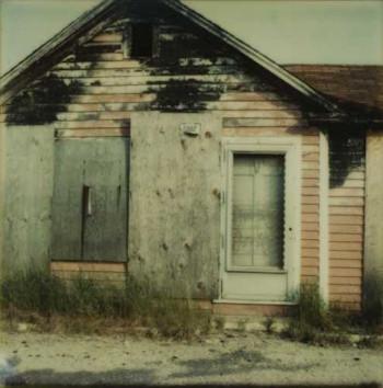 20 фотоальбомов со снимками «Полароид». Изображение №293.