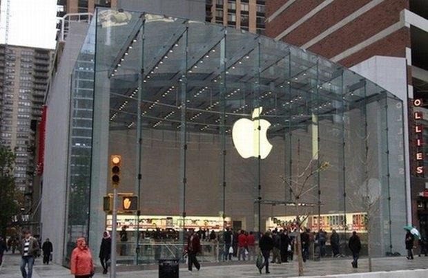Бывшего сотрудника Apple посадили за продажу секретов компании. Изображение № 1.