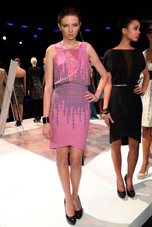 New York Fashion Week Spring 2012: День шестой. Изображение № 23.