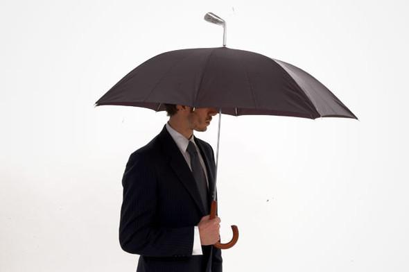 Самые креативные зонты. Изображение № 15.