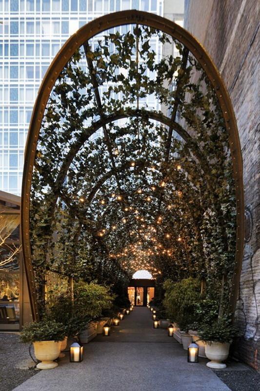 Отель Mondrian SoHo в Нью-Йорке. Изображение № 14.