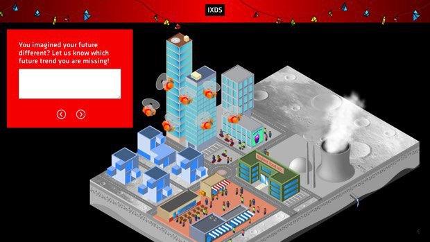 Приложение: город будущего за несколько кликов. Изображение № 1.